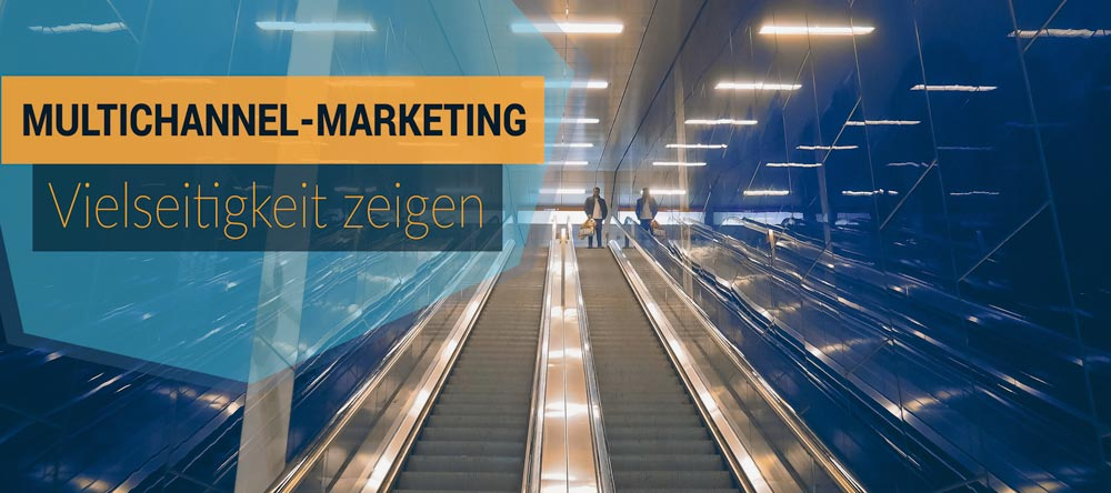 Werbeagentur Solingen Multichannel Marketing Internet Werbung web online Service